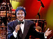 Johnny Mathis – Wonderful, Wonderful